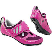 Louis Garneau Women's Tri X-Speed II Triathlon Cycling Shoes