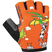 Louis Garneau Toddler Kid Ride Cycling Gloves