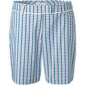 Lady Hagen Women's Ocean Club Basketweave Golf Shorts