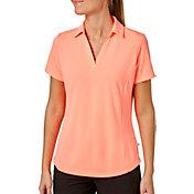 Lady Hagen Women's New Essentials Golf Polo