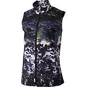 Lady Hagen Women's Aurora Collection Printed Golf Vest