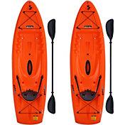 Lifetime Hydros 101 Kayak 2-Pack