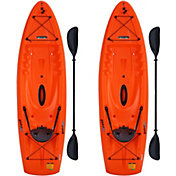 Lifetime Hydros 101 Kayak 2-Pack