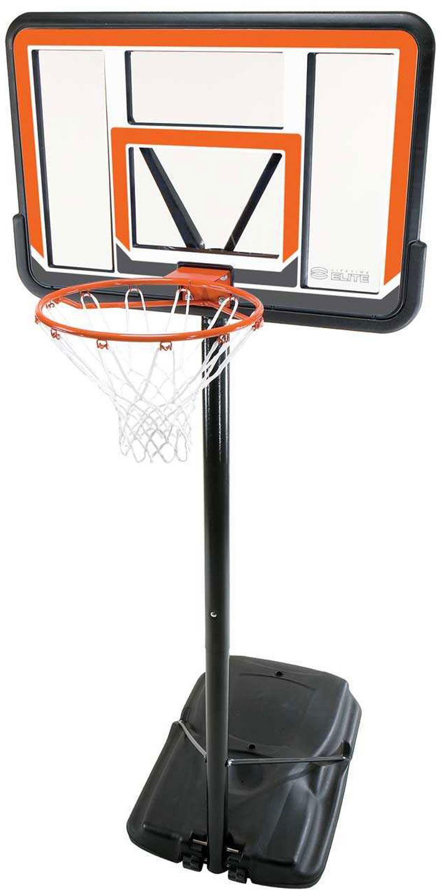 lifetime 44u201d portable basketball hoop