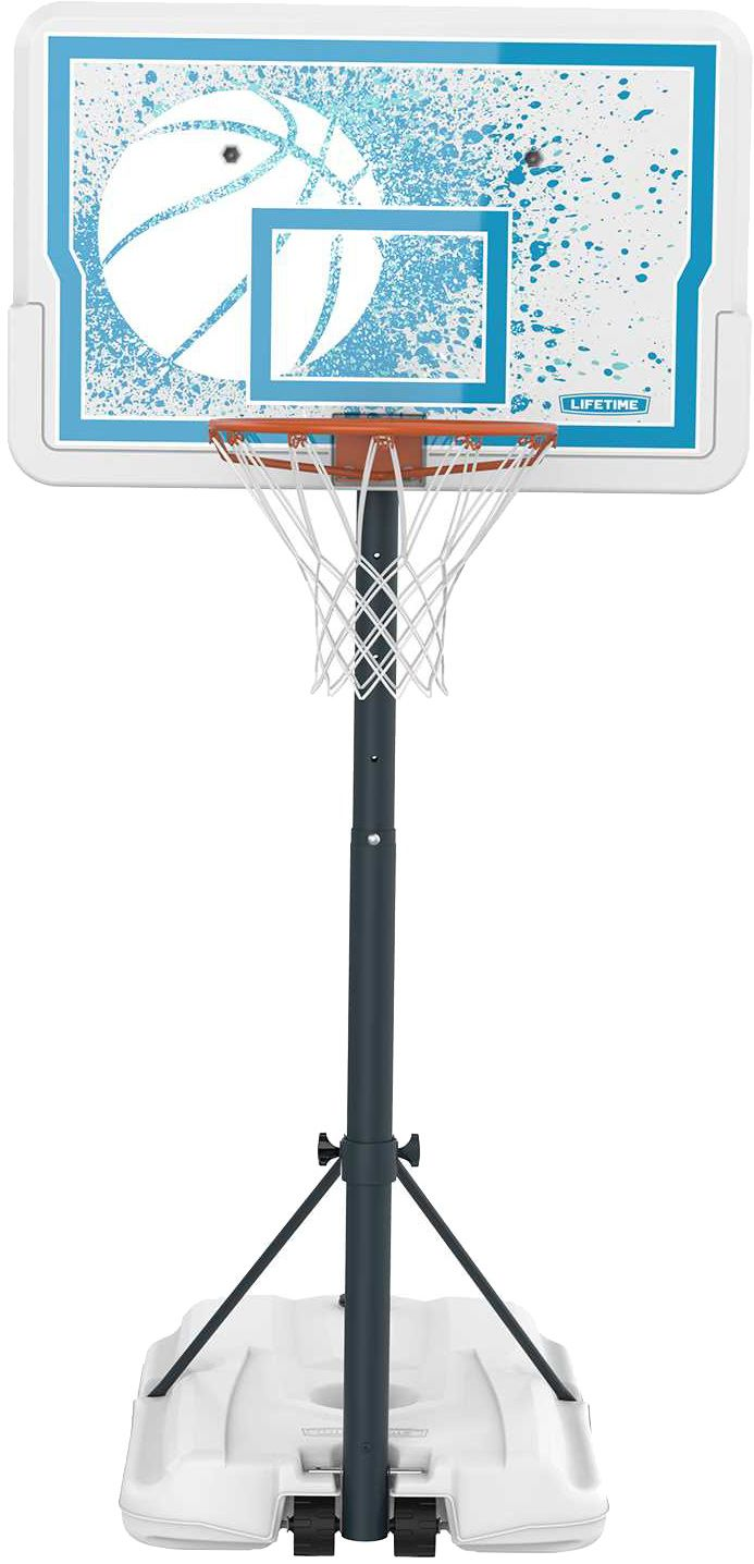 lifetime basketball hoops u0027s sporting goods