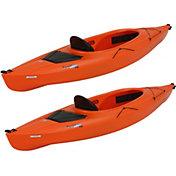 Lifetime Payette 116 Kayak 2-Pack