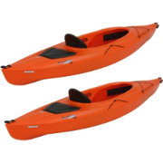 Lifetime Payette 116 Kayak 2-Pack