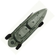 Lifetime Sport Fisher 100 Kayak