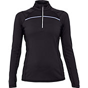 LIJA Women's Dawn Quarter Zip Tennis Pullover