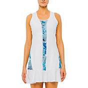 LIJA Women's Full Court Tennis Dress