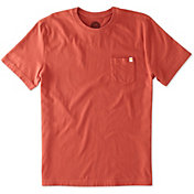 Life is Good Men's Wander Pocket Crusher T-Shirt