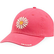Life is Good Women's Daisy Chill Hat