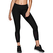 Lorna Jane Women's Beach Active Ankle Biter Capris Leggings