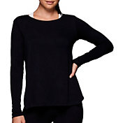Lorna Jane Women's Cross Long Sleeve Shirt