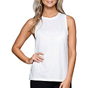 Lorna Jane Women's Half Time Excel Tank Top