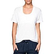 Lorna Jane Women's Lounge Short Sleeve T-Shirt