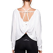 Lorna Jane Women's Marichi Long Sleeve Shirt