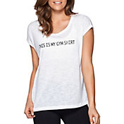 Lorna Jane Women's My Gym Tee T-Shirt