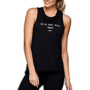 Lorna Jane Women's Repeat Excel Tank Top