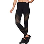 Lorna Jane Women's Shimmer Tights