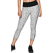 Lorna Jane Women's Island Active Core Capris Leggings