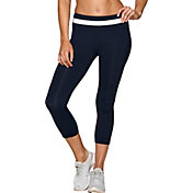 Lorna Jane Women's Sensation Core Capris Leggings