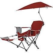 Shade Coverage Camping Chairs