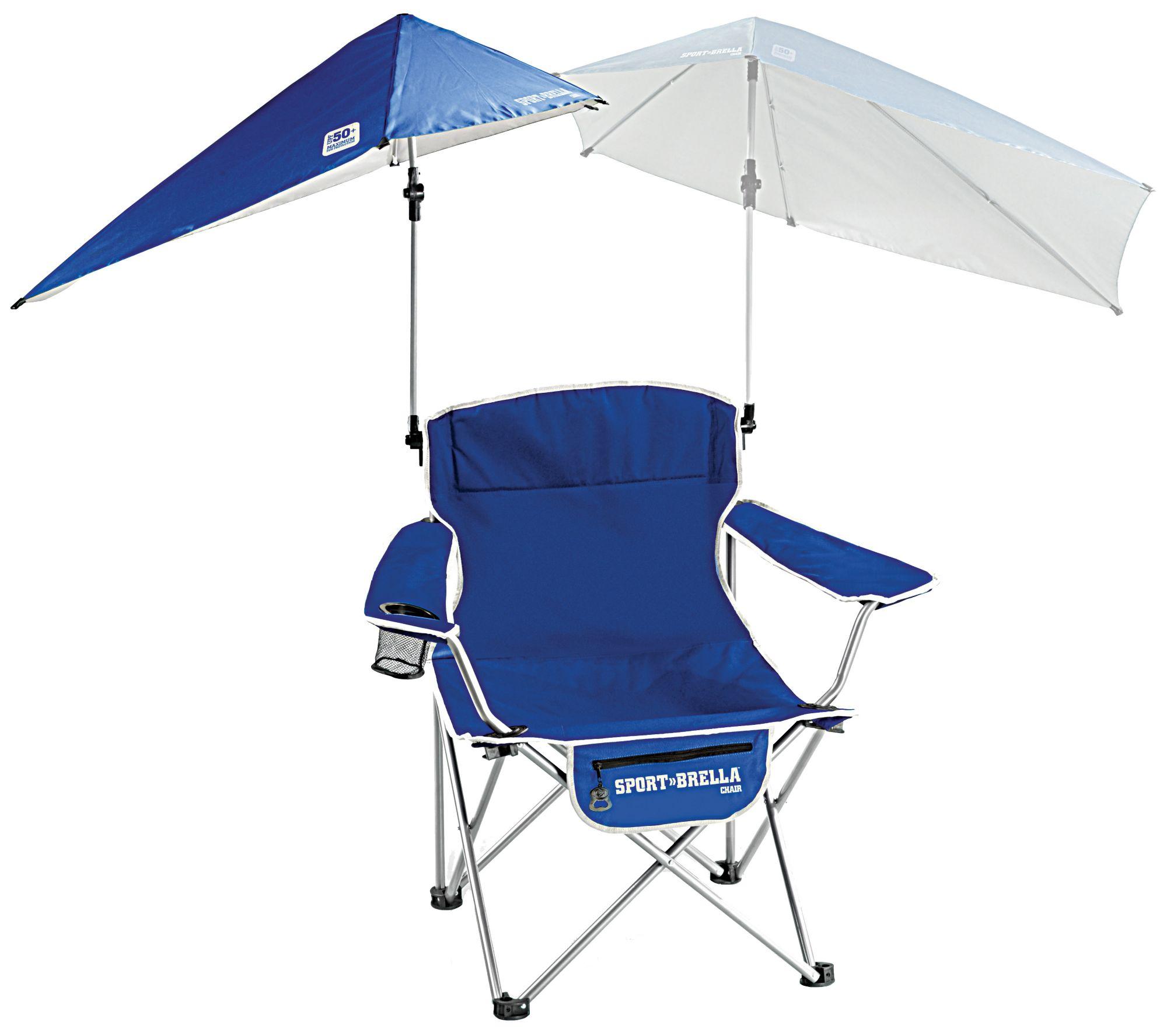 Sport Brella Chair