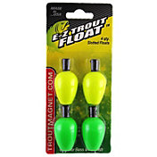 Leland's Trout Magnet E.Z. Trout Float - 4 Pack