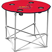 St. Louis Cardinals Portable Round Table