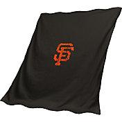 San Francisco Giants Sweatshirt Blanket