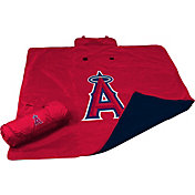 Los Angeles Angels All Weather Blanket