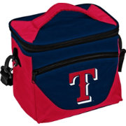 Texas Rangers Halftime Lunch Box Cooler