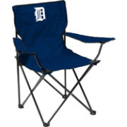Detroit Tigers Team-Colored Canvas Chair