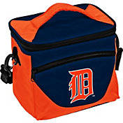 Detroit Tigers Halftime Lunch Box Cooler