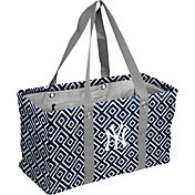 New York Yankees Double-Diamond Picnic Caddy