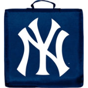 Logo New York Yankees Seat Cushion