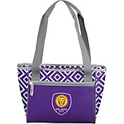 Orlando City 16-Can Cooler Tote