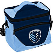 Sporting Kansas City Halftime Lunch Box Cooler