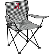 Alabama Crimson Tide Team-Colored Quad Chair