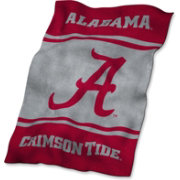 Logo Alabama Crimson Tide Ultrasoft Blanket