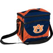 Auburn Tigers 24 Can Cooler