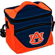 Auburn Tigers Halftime Lunch Box Cooler