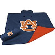 Auburn Tigers All Weather Blanket