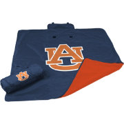 Auburn Tigers All Weather Blanket