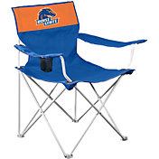 Boise State Broncos Team-Colored Canvas Chair