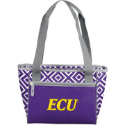 East Carolina Pirates 16-Can Cooler Tote