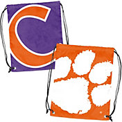 Clemson Tigers Doubleheader Backsack