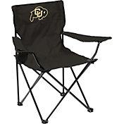 Colorado Buffaloes Team-Colored Canvas Chair