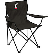 Cincinnati Bearcats Quad Chair
